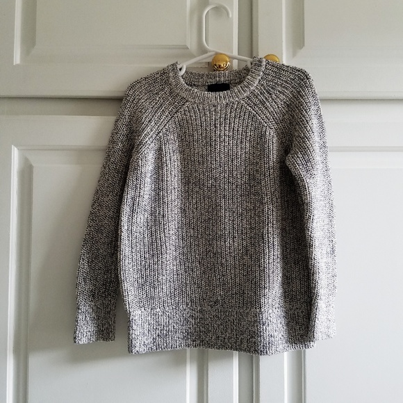 GAP Other - GapKids Boys Knit Pullover Crewneck Sweater XS 4/5